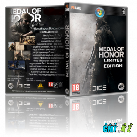Medal of Honor Limited Edition (2010/RUS/RePack)