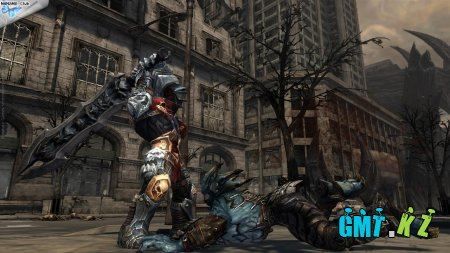 Darksiders: Wrath of War (2010/Rus/RePack)