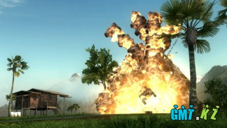 Just Cause 2 (2010/RUS/RePack)