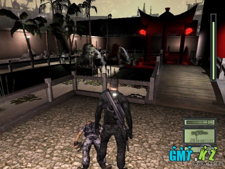 Tom Clancys Splinter Cell: Anthology (2003-2010/RUS/RePacks)