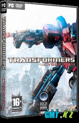 прохождение игры трансформеры 2 видео