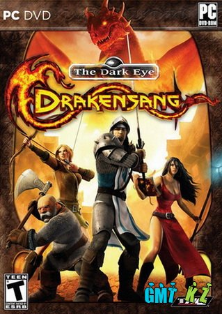 Drakensang: The Dark Eye (2009/RUS)