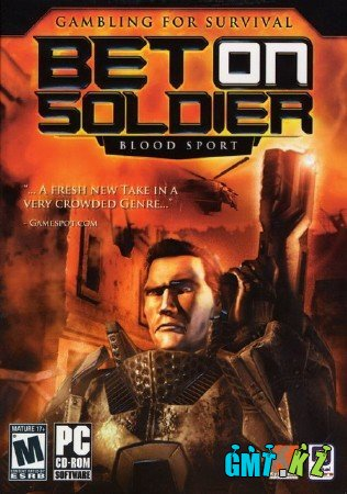 Bet on Soldier: Blood Sport / Ставка на солдата: Кровавый спорт (2005/RUS)