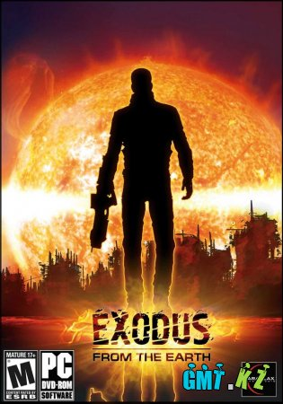 Исход с Земли / Exodus from the Earth (2008/RUS/RePack)