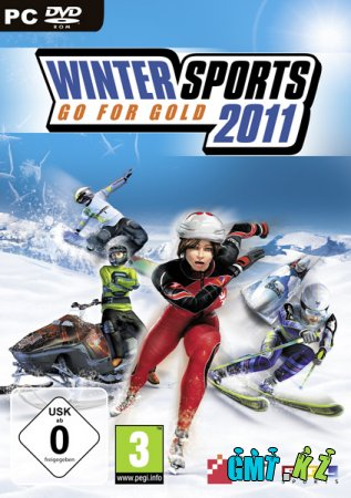 Winter Sports 2011: Go for Gold (2010/MULTIi5)
