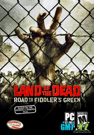 Land of the Dead: Road to Fiddler's Green (2007/RUS)