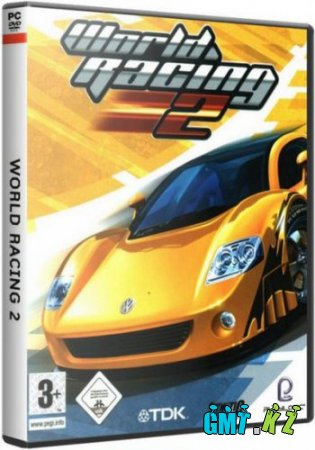 World Racing 2 (2005/RUS/ENG/RePack)