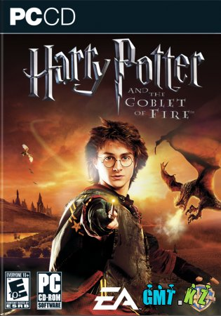 Harry Potter and the Goblet of Fire / Гарри Поттер и Кубок огня (2005/RUS)