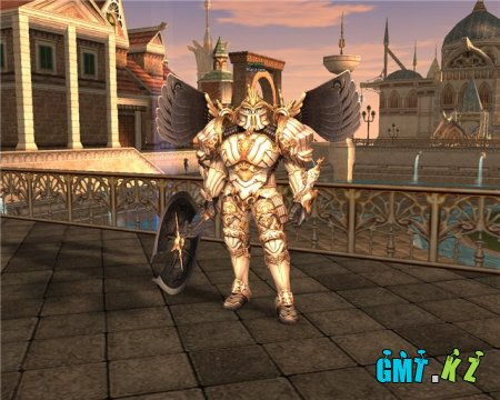 Lineage II Chaotic Throne: Gracia Epilogue Live Client (2009/RUS)