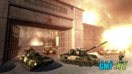 WORLD in CONFLICT (2009/RUS)