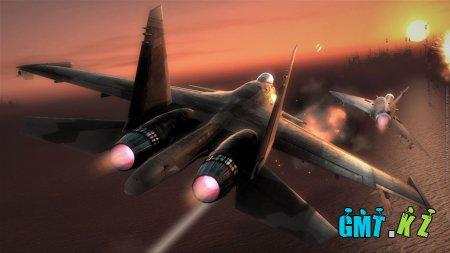 Tom Clancy's H.A.W.X. 2 (2011/RUS)