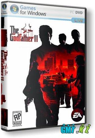 The Godfather II / Крестный отец II (2009/RUS)