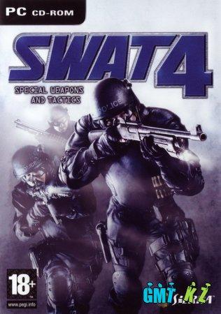 SWAT 4 (2005/RUS)