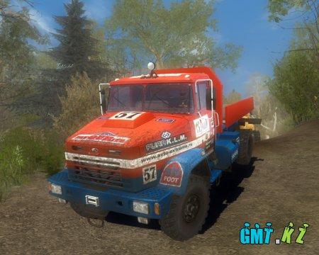KRAZ (2010/RUS/Repack)