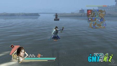 Dynasty Warriors 6 (2009/RUS)
