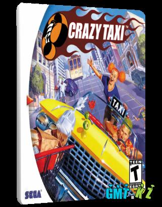 Crazy Taxi (RUS2001)
