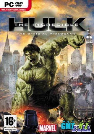 The Incredible Hulk / ����������� ���� (2008/RUS)