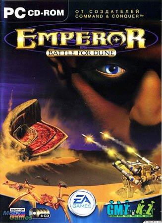 Emperor Battle for DUNE (2001/RUS)