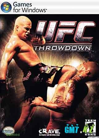 UFC: Throwdown Gamecube / Октагон (2008/ENG)