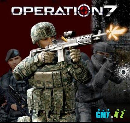 Operation 7 (2010/RUS)