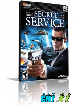 Secret Service: Ultimate Sacrifice (2008/RUS/Repack)