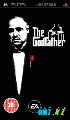 The Godfather (2006/ENG/L)