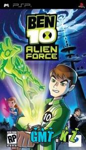Ben 10 Alien Force [RUS/Action/2008/FULL/CSO]
