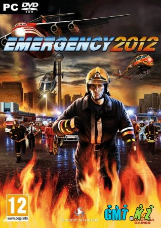 Emergency 2012 (2010/ENG/RePack)