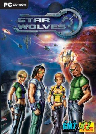 Star Wolves / Звездные волки (2004/RUS)