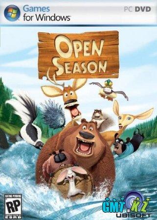 Сезон Охоты / Open Season (2007/RUS)