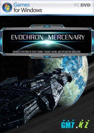Evochron Mercenary (2010/RUS)