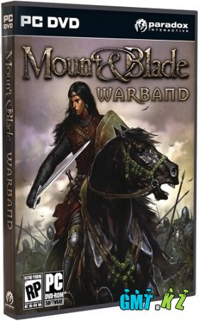 Mount and Blade: Warband (2010/RUS/RePack)