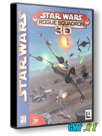 Антология Star Wars 21in1 Часть 1 (1992-2010/RUS/ENG/RePack)
