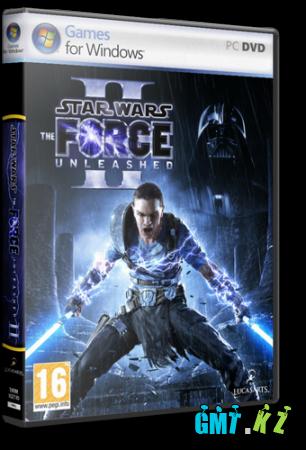 Антология Star Wars 21in1 Часть 2 (1992-2010/RUS/ENG/RePack)