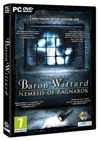 Baron Wittard: Nemesis Of Ragnarok (2011/RUS)