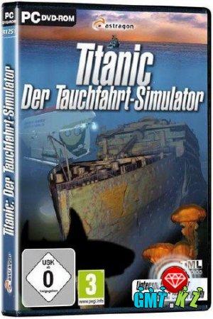 Titanic: Der Tauchfahrt (2010/Deutsch)
