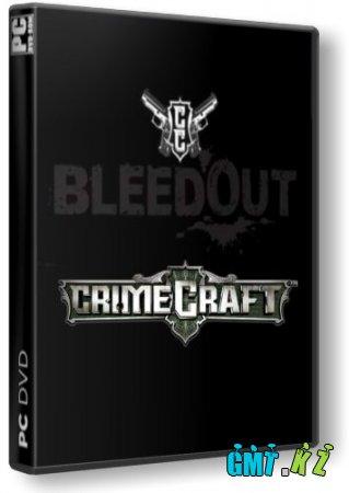 CrimeCraft (2009/MULTI)