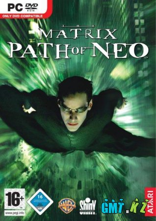 The Matrix - Path Of Neo (2007/RUS)