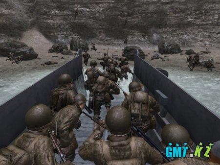 Call of Duty / ���� ������ (2003/RUS)