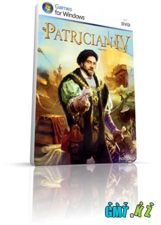Patrician 4 (2010/ENG/RUS)