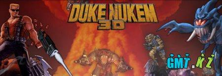 Duke Nukem 3D Polymer HRP 4.2 (2010/ENG)