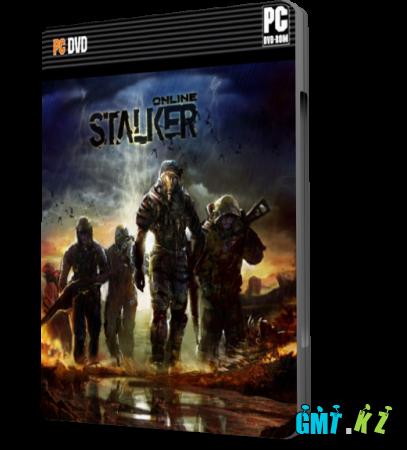 Stalker Online(ОБТ) (2011/RUS)