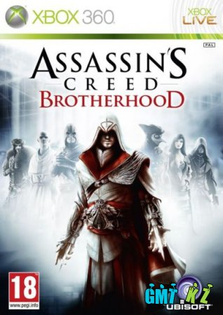 Assassin's Creed: Brotherhood (2010/RUS/FREE)