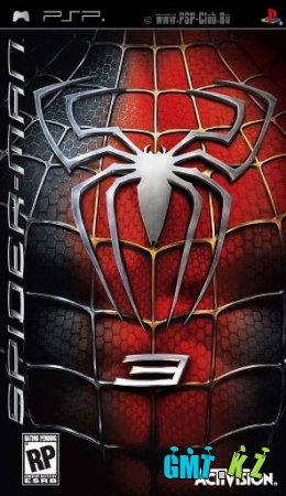 Spider-Man 3 (2007/ENG/ISO)