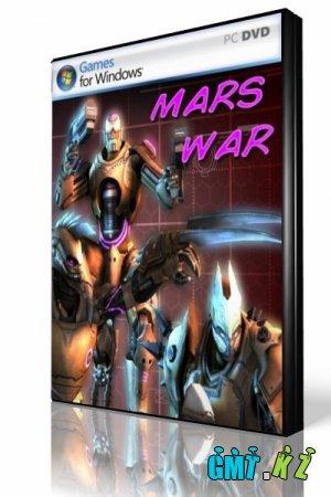 Mars War [2011/eng]