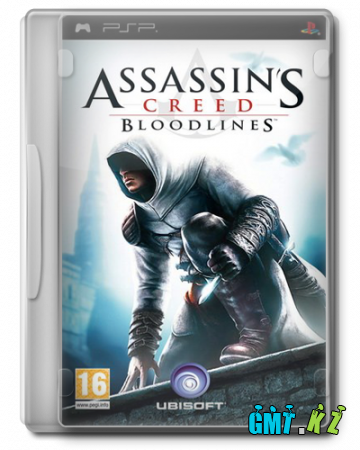 Assassin's Creed: Bloodlines (2009/RUS)