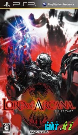 Lord Of Arcana / Lord Of Arcana (2011/ENG/Full)