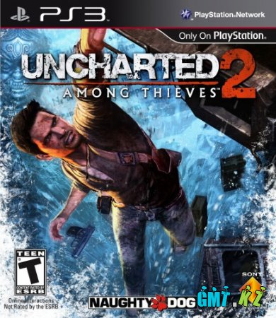 Uncharted 2: Among Thieves (Naughty Dog/2009/RUS/Full)