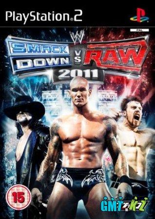 WWE SmackDown vs. RAW 2011 [ENG/PAL/2010]