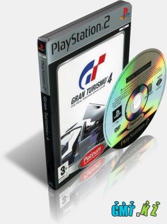 Gran Turismo 4 [PAL/ENG]